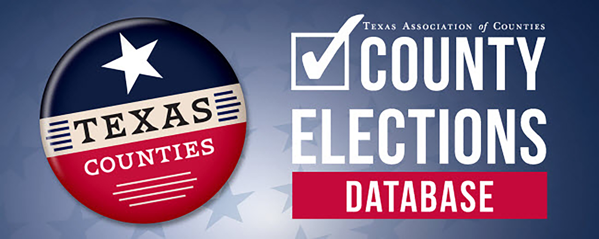 County Elections Database