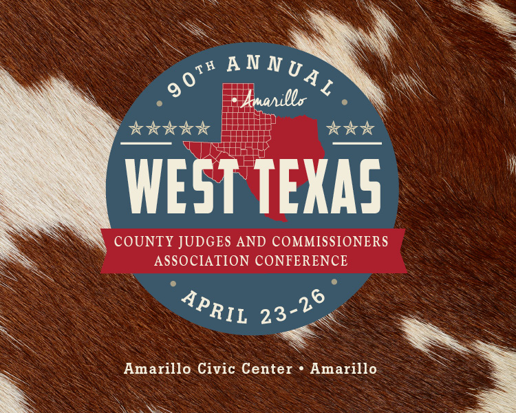 TAC - 90th Annual West Texas CJCA Conference