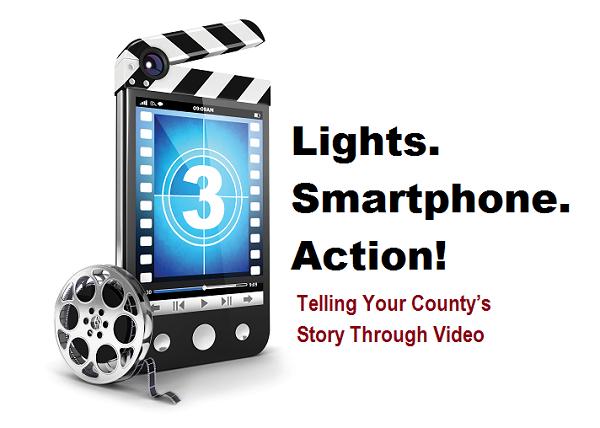 TAC - Lights  Smartphone  Action!