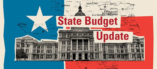 Uf Calendar 2022 23.Tac Texas House And Senate Release 2022 23 Budget Recommendations